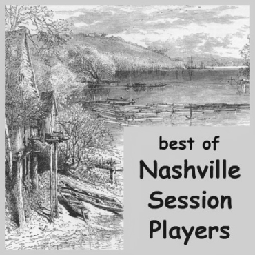 BEST OF NASHVILLE SESSION PLAYERS