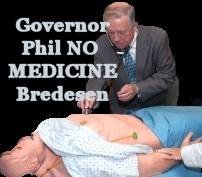 Governor Phil