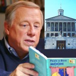 Governor Bredesen