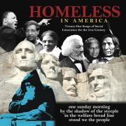 HOMELESS IN AMERICA Nashville Session Players { FREE CD DOWNLOAD }
